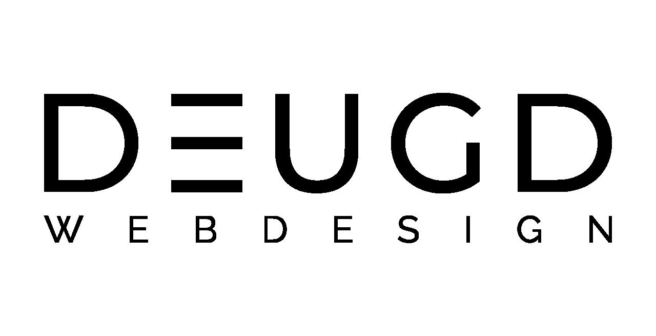 Deugd Webdesign