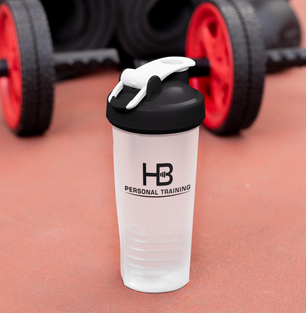Logo HB Personal Training